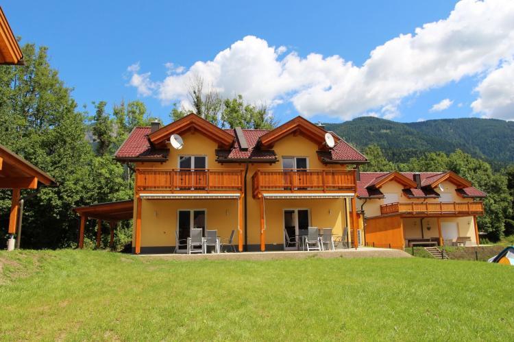 Holiday homeAustria - Carinthia: Gemse  [1]