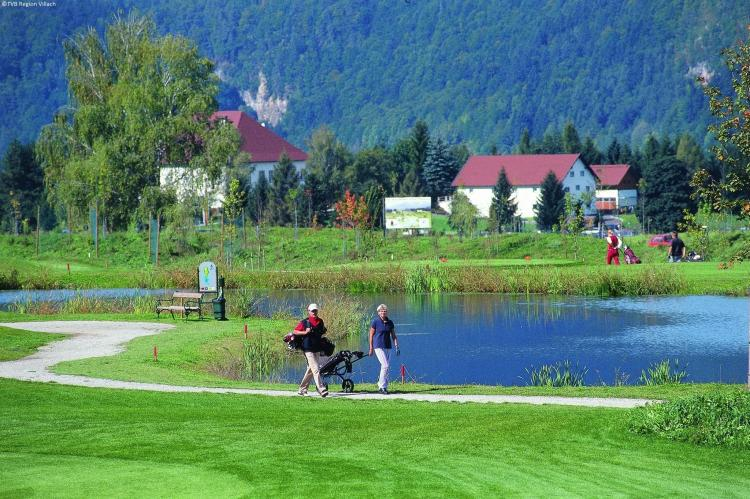 Holiday homeAustria - Carinthia: Gemse  [33]
