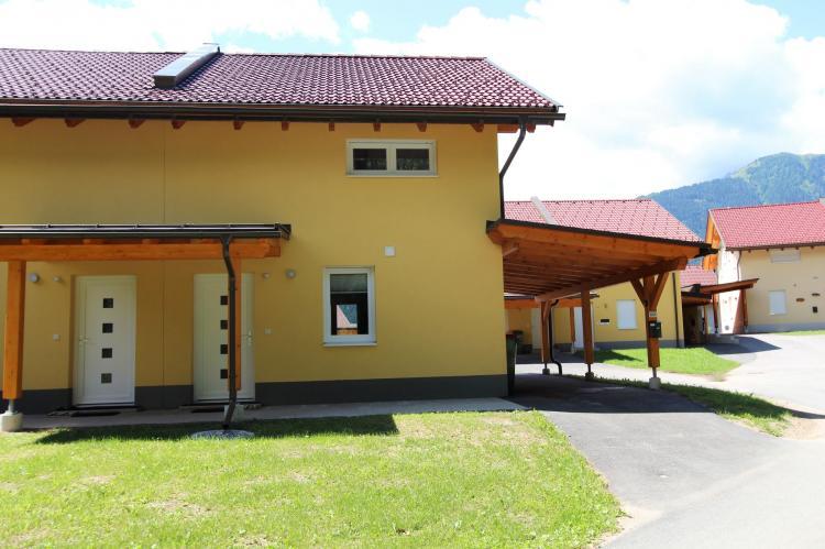 Holiday homeAustria - Carinthia: Gemse  [22]