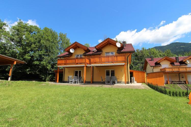 Holiday homeAustria - Carinthia: Gemse  [6]