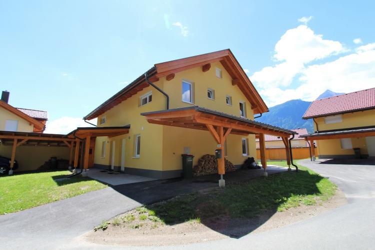 Holiday homeAustria - Carinthia: Gemse  [25]