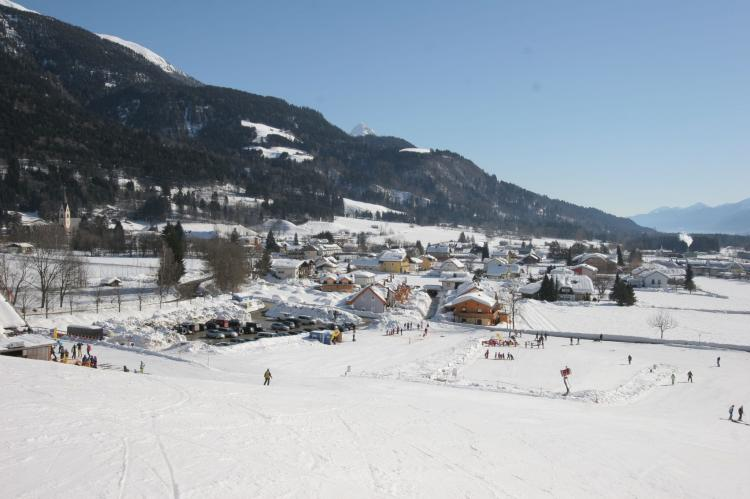Holiday homeAustria - Carinthia: Gemse  [18]