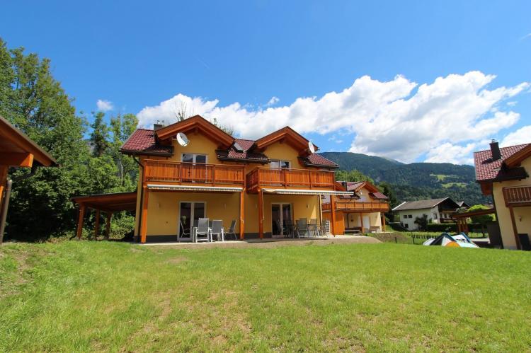 Holiday homeAustria - Carinthia: Gemse  [8]