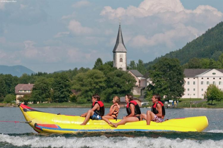 Holiday homeAustria - Carinthia: Gemse  [32]