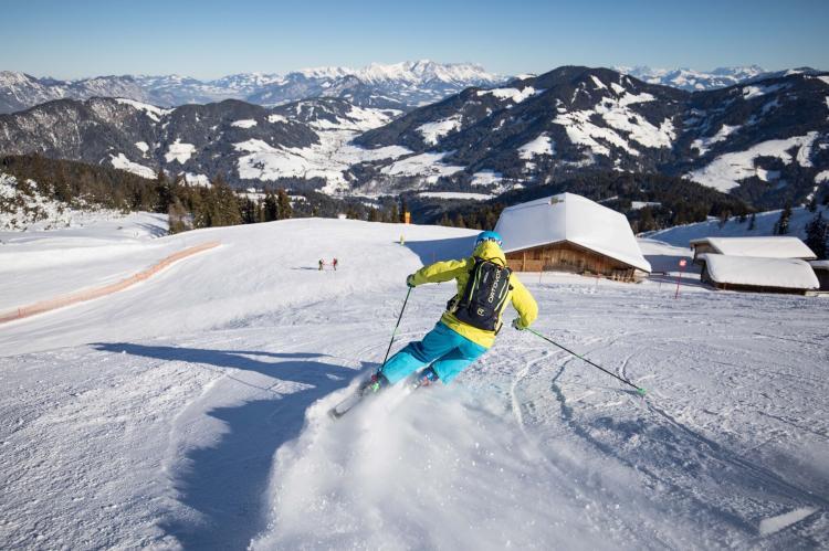 Holiday homeAustria - Tirol: Steiner 1  [28]