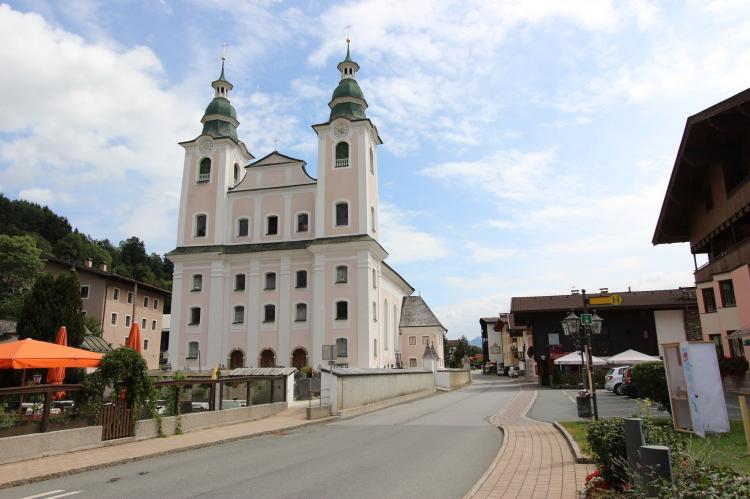 Holiday homeAustria - Tirol: Steiner 1  [17]