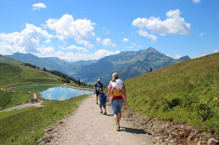 Holiday homeAustria - Tirol: Steiner 1  [19]