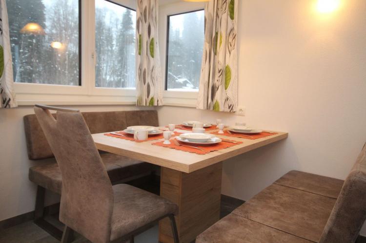 VakantiehuisOostenrijk - Tirol: Reiserer 1  [3]