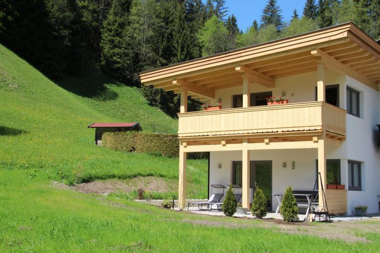 VakantiehuisOostenrijk - Tirol: Reiserer 1  [1]