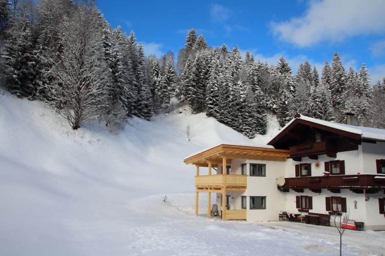 VakantiehuisOostenrijk - Tirol: Reiserer 1  [15]