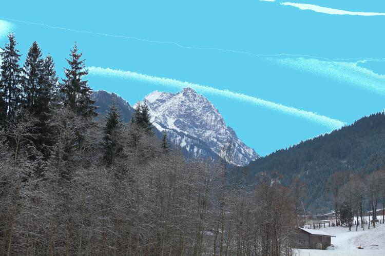 VakantiehuisOostenrijk - Tirol: Reiserer 1  [17]