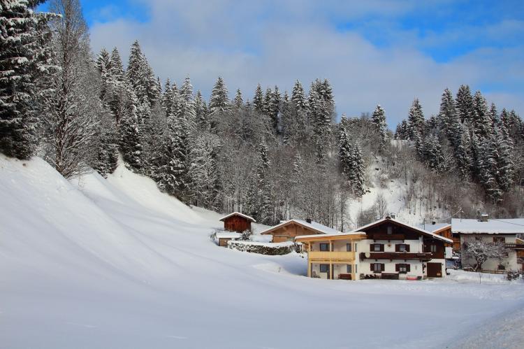 VakantiehuisOostenrijk - Tirol: Reiserer 1  [16]