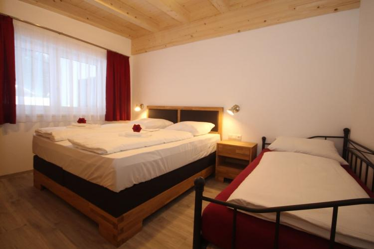 VakantiehuisOostenrijk - Tirol: Reiserer 2  [1]