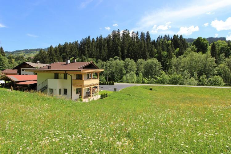 VakantiehuisOostenrijk - Tirol: Reiserer 2  [7]
