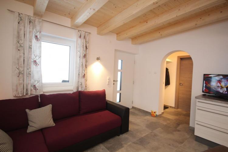 VakantiehuisOostenrijk - Tirol: Reiserer 2  [10]