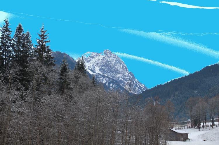 VakantiehuisOostenrijk - Tirol: Reiserer 2  [18]