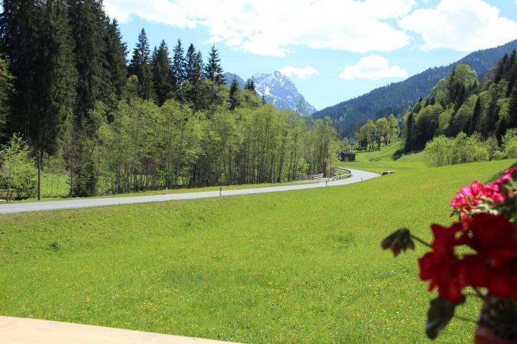 VakantiehuisOostenrijk - Tirol: Reiserer 2  [6]
