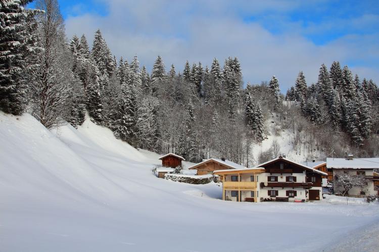 VakantiehuisOostenrijk - Tirol: Reiserer 2  [16]