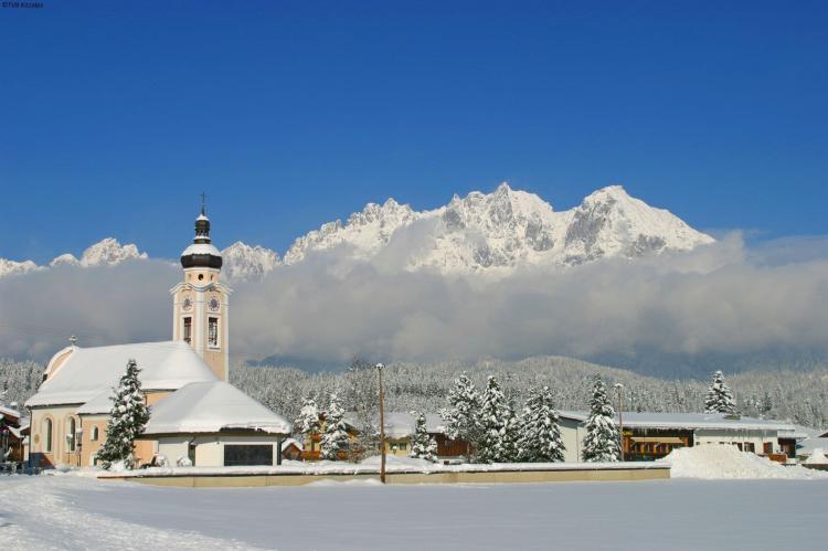 Holiday homeAustria - Tirol: Maria Leni  [26]