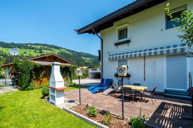 Holiday homeAustria - Tirol: Maria Leni  [32]