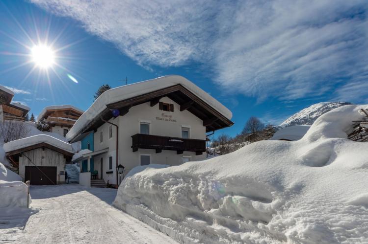 Holiday homeAustria - Tirol: Maria Leni  [2]