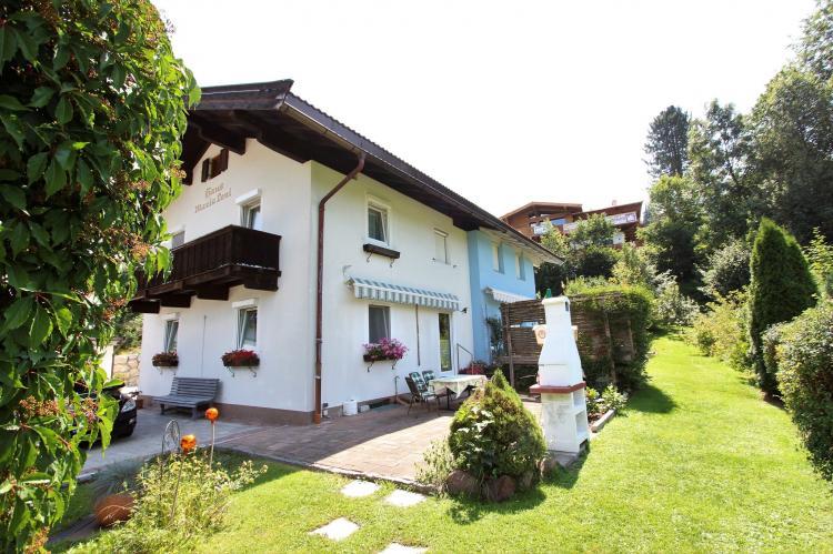 Holiday homeAustria - Tirol: Maria Leni  [29]