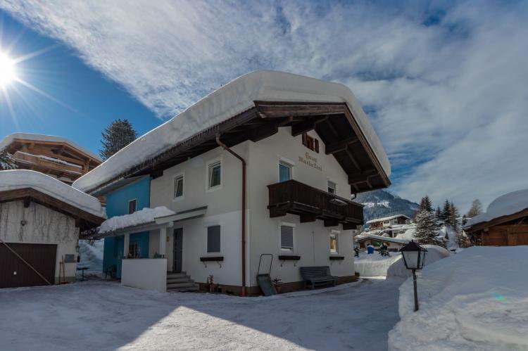Holiday homeAustria - Tirol: Maria Leni  [1]