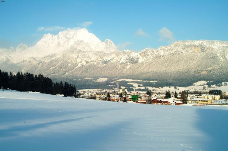 Holiday homeAustria - Tirol: Maria Leni  [25]