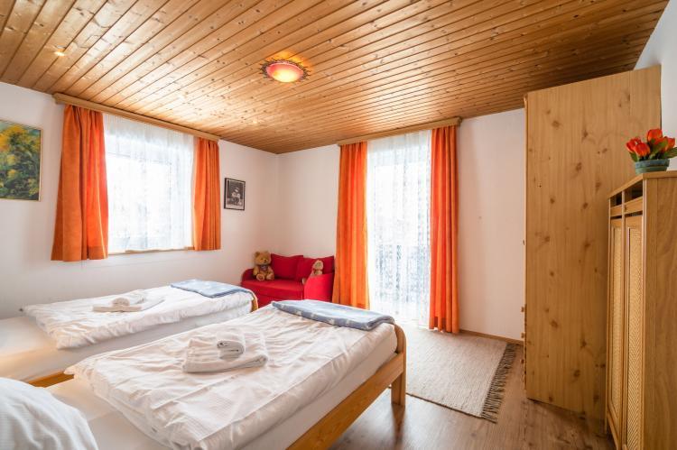 Holiday homeAustria - Tirol: Maria Leni  [11]
