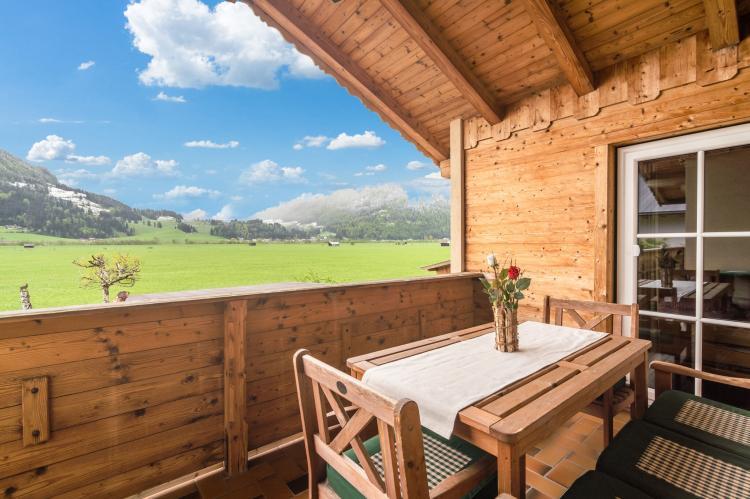Holiday homeAustria - Tirol: Hilde 1  [21]