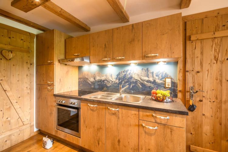 Holiday homeAustria - Tirol: Hilde 1  [9]