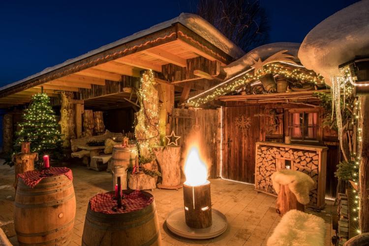 Holiday homeAustria - Tirol: Hilde 1  [25]