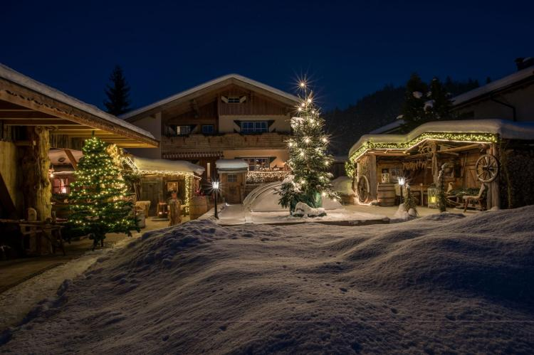 Holiday homeAustria - Tirol: Hilde 1  [24]
