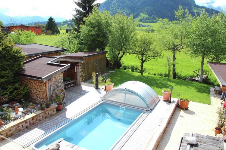 Holiday homeAustria - Tirol: Hilde 1  [4]