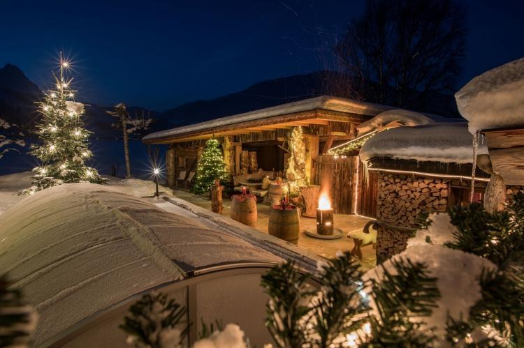 Holiday homeAustria - Tirol: Hilde 1  [27]