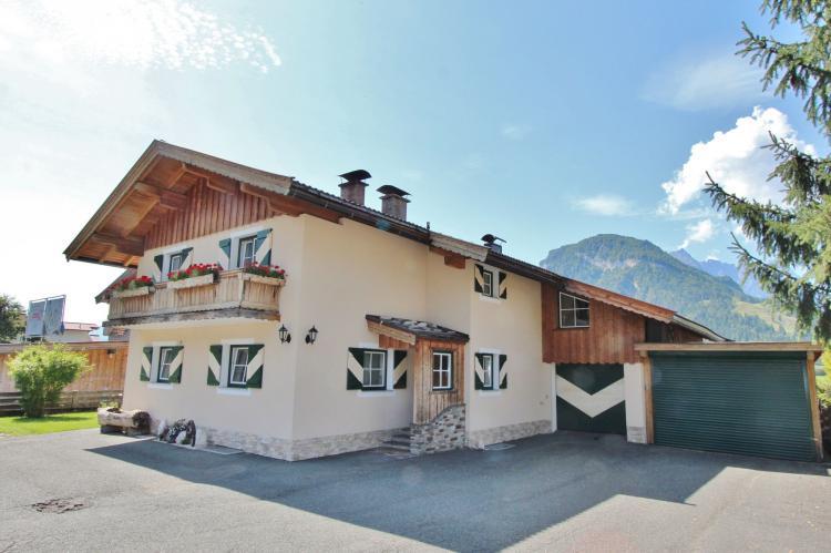 Holiday homeAustria - Tirol: Hilde 1  [2]