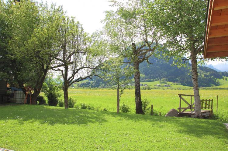 Holiday homeAustria - Tirol: Hilde 1  [23]