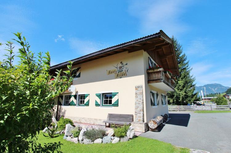 Holiday homeAustria - Tirol: Hilde 1  [3]
