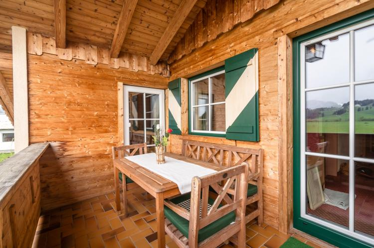 Holiday homeAustria - Tirol: Hilde 1  [22]