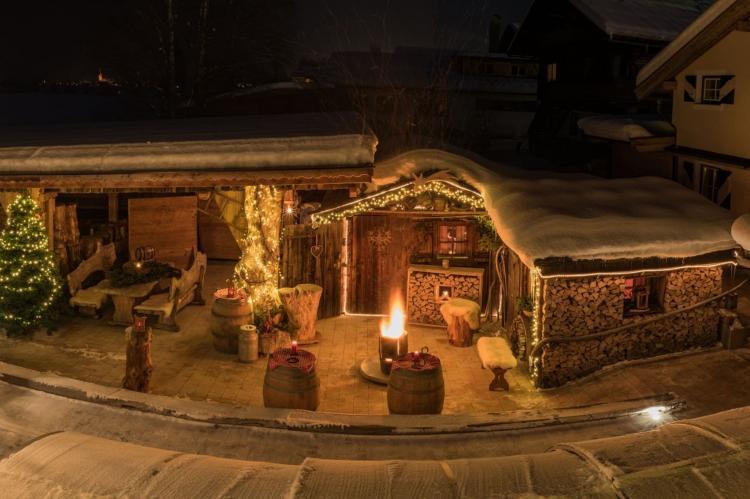 Holiday homeAustria - Tirol: Hilde 1  [26]