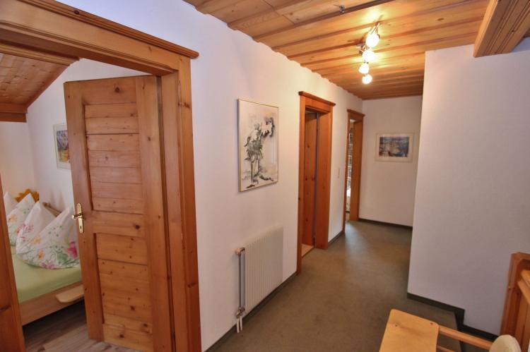 VakantiehuisOostenrijk - Salzburgerland: Evi  [7]