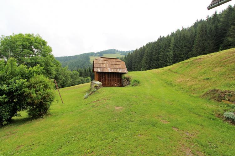 Holiday homeAustria - Carinthia: Traunig Hütte  [25]