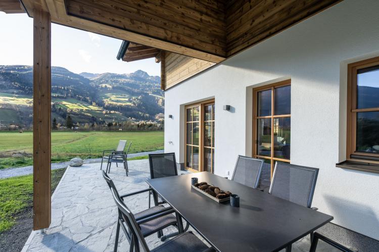 Holiday homeAustria - Salzburg: Chalet Mariland Bad Hofgastein  [1]