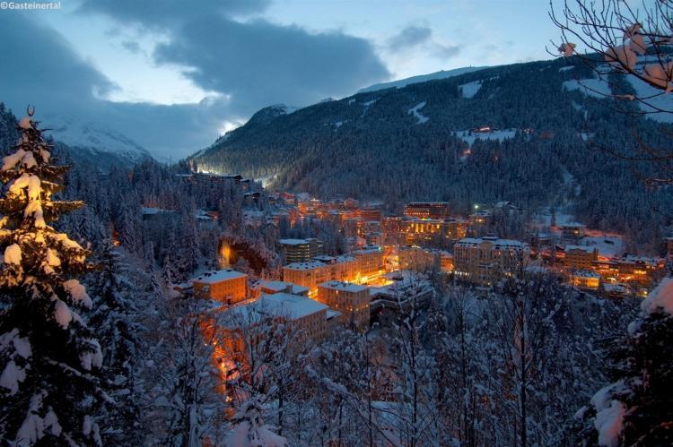 Holiday homeAustria - Salzburg: Chalet Mariland Bad Hofgastein  [23]