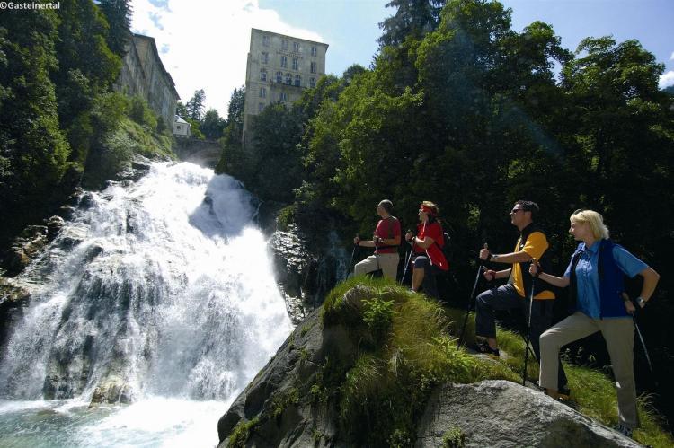VakantiehuisOostenrijk - Salzburgerland: Chalet Gadaunern Bad Hofgastein  [12]