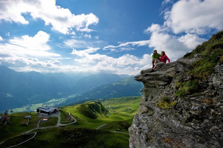 Holiday homeAustria - Salzburg: Chalet Mariland Bad Hofgastein  [29]
