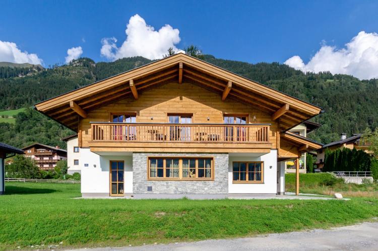 Holiday homeAustria - Salzburg: Chalet Mariland Bad Hofgastein  [24]