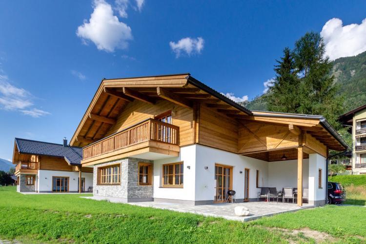 Holiday homeAustria - Salzburg: Chalet Mariland Bad Hofgastein  [25]