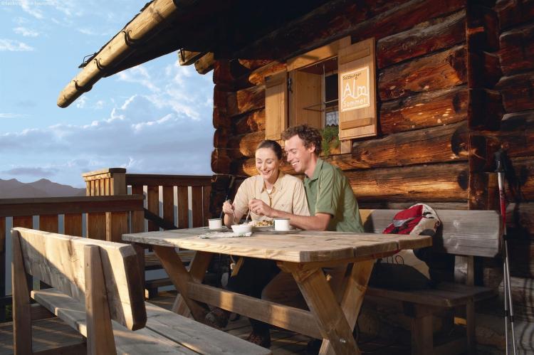 FerienhausÖsterreich - Salzburgerland: Mapartment  [19]
