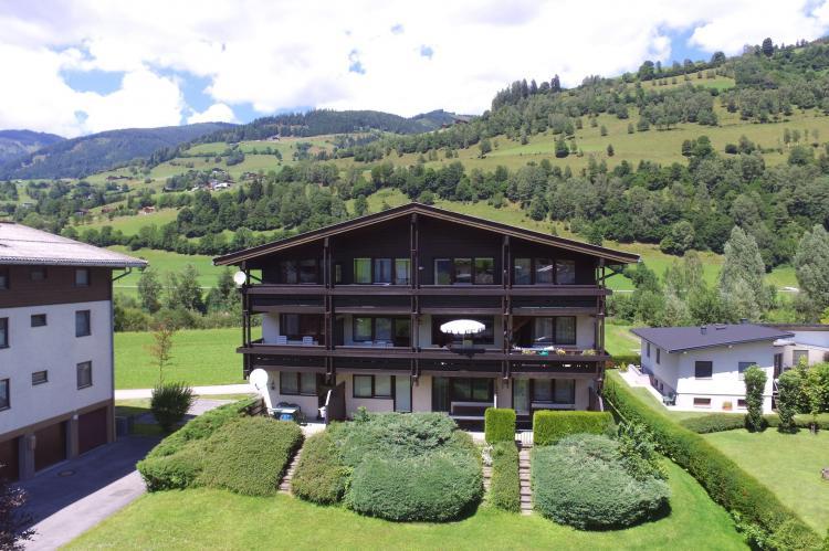 FerienhausÖsterreich - Salzburgerland: Mapartment  [1]